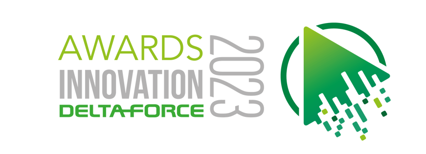 Logo award innovation